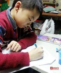 Nghẹn lòng tâm nguyện cuối của bé 10 tuổi được gặp Sơn Tùng M-TP