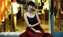 Trang phục xếp ly, xu hướng thời trang yêu thích của sao Việt