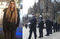 Tấn công tình dục tràn lan châu Âu