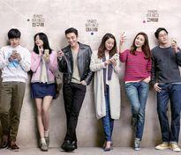 Hàn Quốc làm phim về yêu qua Facebook