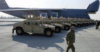 Ukraine sẽ thỏa mãn khát vọng được Mỹ viện trợ quân sự?