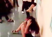Những vụ bạo lực học đường gây 'sốc' dư luận