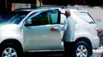 Bắt nhóm chặn xe, trấn lột tiền trên quốc lộ 1