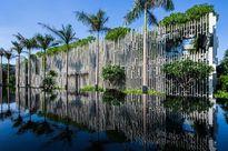 Giải thưởng Kiến trúc Ashui Awards 2015: KTS Hoàng Thúc Hào được vinh danh