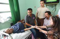 Diễn viên 'Ván bài lật ngửa' qua đời sau 4 tháng chống chọi bệnh tật