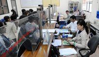 Năm 2015, Hà Nội thu được 8.850 tỷ đồng tiền nợ thuế