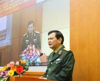 Tiếp tục phát huy hiệu quả của khoa học lịch sử quân sự trong thời kỳ mới