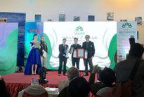 Sinh viên Đại học Xây dựng Hà Nội đoạt giải Nhất cuộc thi Kiến trúc Xanh