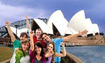 Australia tài trợ 146 triệu đô Úc phát triển nhân lực Việt Nam