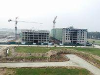 'Cơn sốt' ngầm đất phân lô bán nền tự xây