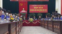 Trẩy hội chùa Hương, dùng wifi miễn phí