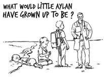 Hoàng hậu Jordan 'đập' tạp chí Charlie Hebdo