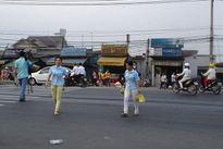 Bất an tại vòng xoay cổng 11 ở Đồng Nai
