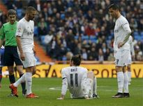 5 điều Real cần cải thiện dưới thời Zidane