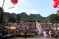 Chùa Hương 'nóng' trước mùa lễ hội mới