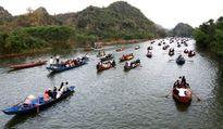 Lễ hội Chùa Hương sợ thiệt cho người lái đò