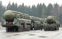 Chiêm ngưỡng sức mạnh của lực lượng tên lửa chiến lược Nga
