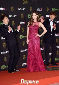 Dàn mỹ nhân Kpop lộng lẫy đổ bộ thảm đỏ 'Grammy Hàn Quốc'
