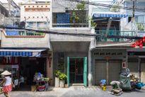 Thưởng thức vẻ đẹp yên bình của ngôi nhà nhỏ giữa lòng Sài Gòn sôi động