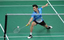 Tiến Minh bị loại ở vòng 1 giải Malaysia mở rộng
