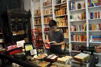 Sài Gòn mấy chốn đi về cho người yêu sách