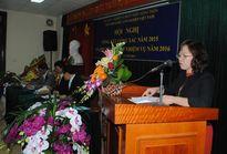 Viện Khoa học Lâm nghiệp tăng cường triển khai văn bản điện tử