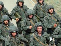 Quân đội Nga làm gì để bảo vệ biên giới phía Tây?