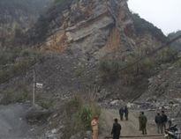 Sập mỏ đá 7 người thương vong ở Thanh Hóa