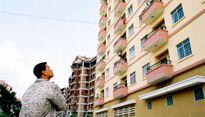 Ngân hàng ngừng cho vay mua nhà trên giấy: Người mua nhà loay hoay