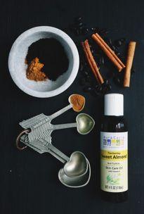 Detox trắng da tại nhà với 2 nguyên liệu tự nhiên