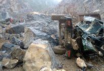 Tìm thấy thi thể cuối cùng trong vụ tai nạn mỏ đá làm 8 người chết
