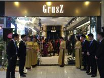 May 10 khai trương gian hàng thương hiệu Eternity GrusZ thứ 6