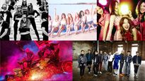 Bản mashup 31 hit đỉnh nhất Kpop 2015 khiến fan 'phát cuồng'