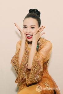 Hoàng Thùy Linh 'thoát xác' hóa nữ sĩ Hồ Xuân Hương