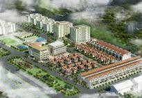 Thị trấn Phú Mỹ được công nhận là đô thị loại IV