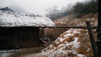 Tuyết phủ trắng bản vùng cao Thanh Hóa, Nghệ An