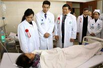Ưu tiên đầu tư cho cơ sở y tế huyện, xã để giảm tải bệnh viện
