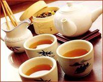 Ba loại trà chống rét