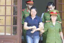 Trốn sang Thái Lan vẫn không thoát án tù chung thân