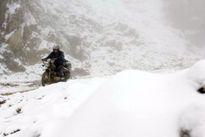 Sa Pa vẫn -2 độ, tuyết đã ngừng rơi