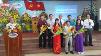 VietinBankSc tổ chức thành công Đại hội cổ đông