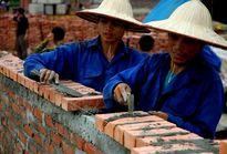 Thợ xây dựng có thu nhập trên 100 triệu/năm phải nộp thuế