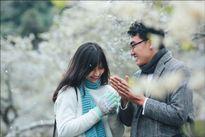 Tuyết rơi rồi, lên Tây Bắc chụp ảnh cưới thôi!