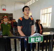 'Yêu' bé gái 12 tuổi, nam thanh niên lãnh 16 năm tù