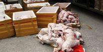 Ai kiểm soát được nguồn thực phẩm bẩn từ chợ?