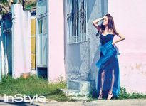 Kim Tae Hee: 37 tuổi chỉ là một con số