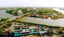 Hải Phòng: Cửa ngõ kết nối Việt Nam với thế giới