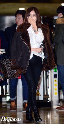 """Chiếc """"áo đại hàn"""" được lòng cả sao nam lẫn sao nữ Kpop"""