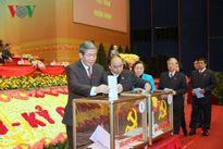 Danh sách chi tiết Bí thư, Chủ tịch 63 tỉnh thành trúng cử khóa XII