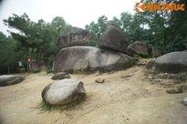 Khám phá kỳ quan đá nổi tiếng xứ Thanh